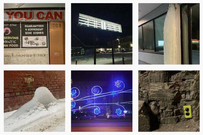 Winnipeg Sculpture